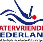 Logo Watervrienden Nederland